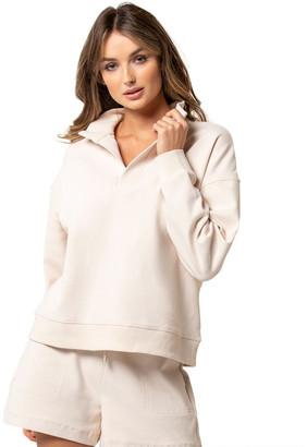 Forever New Lena Loungewear Shorts