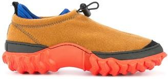 Marni Drawstring Sneakers