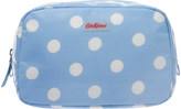 Cath Kidston Button Spot Classic Box Cosmetic Bag