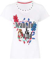 Marc Cain Beautiful & Wild T-shirt