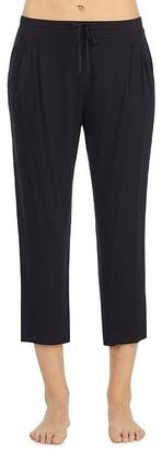 Donna Karan Modal Capri Lounge Pants