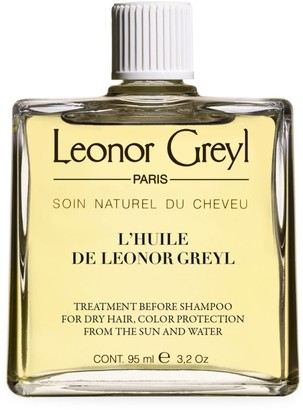 Leonor Greyl Pre-Shampoo Treatment for Length and Ends