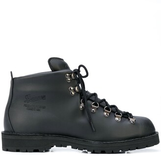 Danner Mountain Light ankle boots