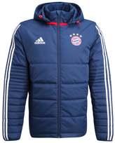 Adidas Performance Fc Bayern MÜnchen Club Wear Conavy/white