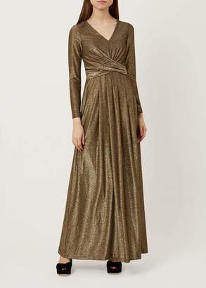 Hobbs Charlize Maxi Dress
