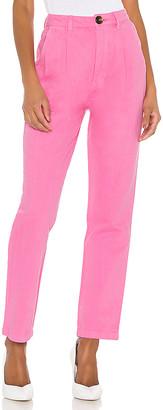 ROLLA'S Horizon Linen Pant. - size 24 (also