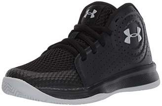 Under Armour Unisex Kid's Grade School Jet 2019 Basketball Shoes,5 (38 EU)