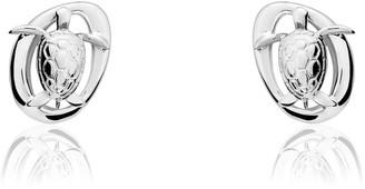 Tane Turtle Earrings