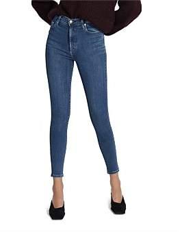 Nobody Denim Siren Skinny Ankle Jean