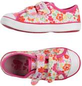 Agatha Ruiz De La Prada Low-tops & sneakers - Item 11241136