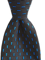 Murano Plug In Bar Traditional Silk Tie