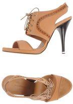 Moreschi High-heeled sandals