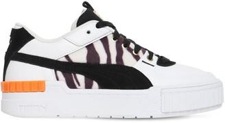 Puma Cali Sport Wild Cats Sneakers