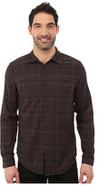 Calvin Klein Jeans Brushed Twill Plaid