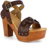 DOLCE by Mojo Moxy Joni Women's Platform Sandals