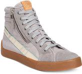 Diesel Men's D-Velows D-String Plus Hightop Sneakers Men's Shoes