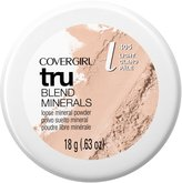 Cover Girl Trublend Mineral Loose Powder