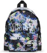 EASTPAK x MSGM Backpacks & Bum bags
