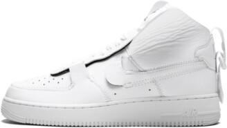 Nike Force 1 High 'PSNY' Shoes - Size 7