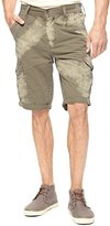 True Religion Men's Dean Relaxed Fit Cargo Short