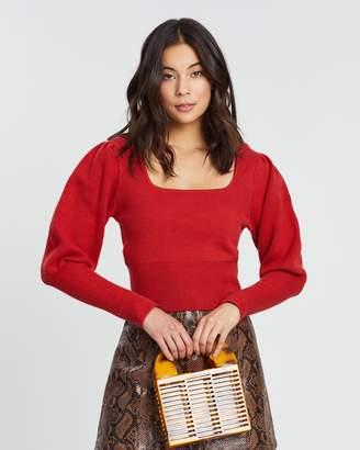 ASTR the Label Bijou Sweater