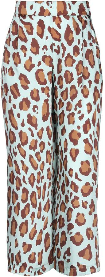 Biancoghiaccio Casual pants - Item 13358310UV