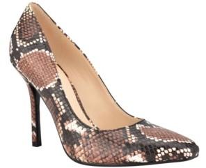 Nine West Ailie Women's Pumps Women's Shoes