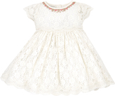 Monsoon Baby Lovinia Lace Dress
