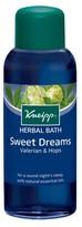 Kneipp Herbal Bath - Sweet Dreams: Valerian and Hops