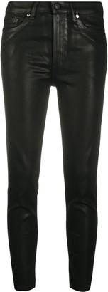 AllSaints Skinny Fit Trousers