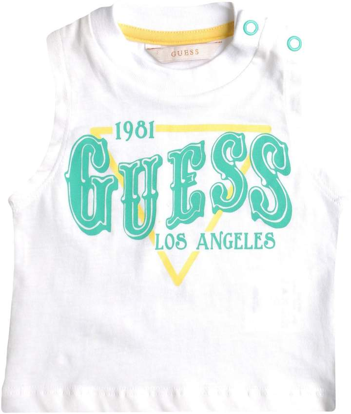 GUESS T-shirts - Item 37990789XR