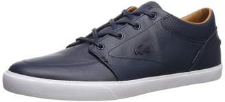 Lacoste Men's Bayliss Fashion Sneaker DKBLU/DKBL