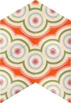 Kinder GROUND Rocketship Carpet - Owl Eyes (4 piece Diamond)