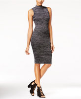 Say What ? Bodycon Sweater Dress