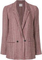 Forte Forte double-breasted blazer