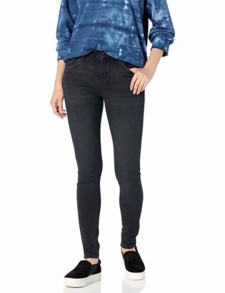 Blank NYC Women's The Great Jones HI-Rise Skinny Pants
