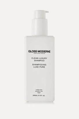 Gloss Moderne Clean Luxury Shampoo, 240ml