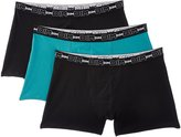 Dim 3-Pack Cotton Stretch Boxers