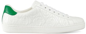Gucci Ace G Rhombus Sneaker
