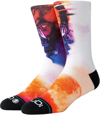 Stance Kid Cudi Man On The Moon Socks