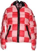 ai Down jackets - Item 41733229
