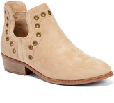 Wild Diva Natural Mohave Ankle Boot