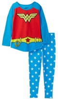 Komar Wonder Women 2-Piece Legging Set (Little Girls & Big Girls)