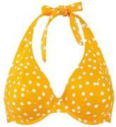 Panache CW0034 Betty Underwired Plunge Halterneck Bikini Top