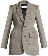 Balenciaga Hourglass jacket