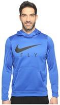 Nike Therma Basketball Hoodie Men's Sweatshirt