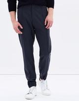 Armani Collezioni Cuffed Trousers