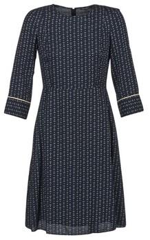Marc O'Polo CERFO women's Dress in Blue