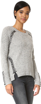Generation Love Eleanor Whip Stitch Sweater