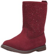 Hanna Andersson Karla II Mid Boot (Toddler/Little Kid/Big Kid)